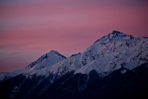 Sochi_Mountains