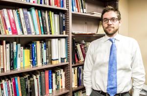 Dr. Kevin Harrelson