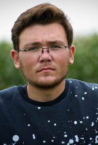 Chris Talley, Online Design Editor
