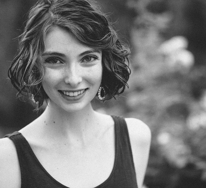 Sara Dreibelbis, Assistant Editor