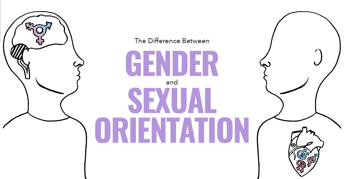 Short story different perspectives on sexual orientation